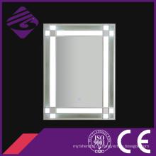 Jnh272 Neueste LED beleuchtete Badezimmer-Spiegel-Glas mit speziellem Aussehen
