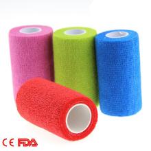 Medical Cohesive Bandage Bandage for Medical