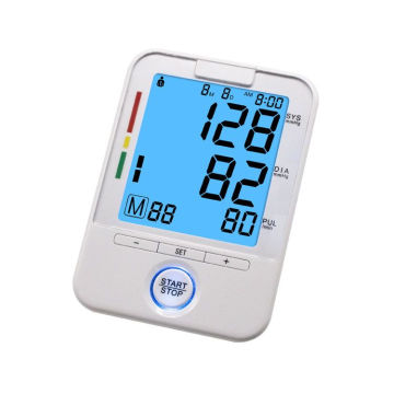 Bp Monitor Digital Bluetooth A Monitor Tekanan Darah