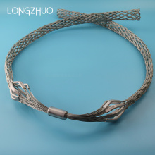 Single Eye Stainless Steel 304 Cable Pulling Grip