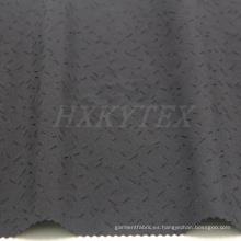 Dobby de la forma del arroz del grano con la tela de nylon del estiramiento de 4 maneras para la ropa