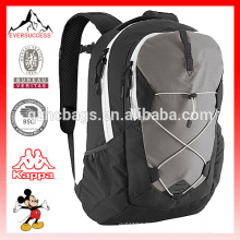 Laptop Sport Backpack Army Green Bag with Drink Holder