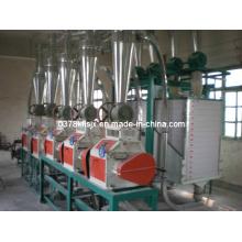 15-18 Tonnen pro Tag Mehl Fräsmaschinen