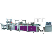 Microcomputer Multifunction Bag Making Machine