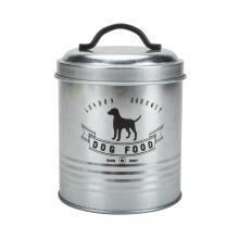 Станция олова и кормушки для хранения корма для собак