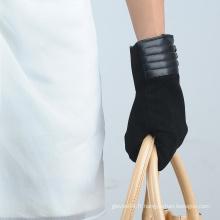 Produits en gros de dames de Chine Gants en cuir à main