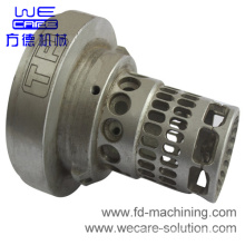 Investment Casting Manufacturer Auto Parts