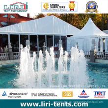 Freistehendes Zelt im Freien für Party zum Verkauf