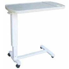 Table surdimensionnée en acier revêtue de haute qualité