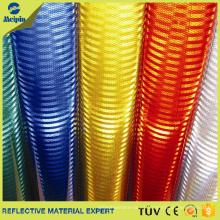 Lámina reflexiva microprismática de alta calidad del grado del diamante 3M