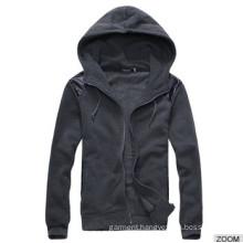 2014 Cheap High Quality Mens Custom Plain Fleece Man Hoody