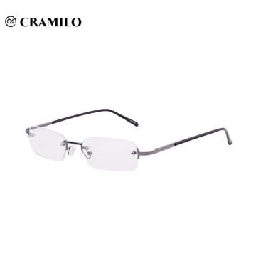 prism reading glasses, rimless reading glasses(JL056)