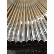 Tubulação do níquel do cobre de ASTM B837 Uns C70600 CuNi 70/30