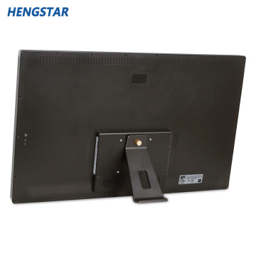 Tablet PC con reproductor de avisos Full HD de 32 ""