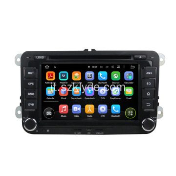 VW con GPS Radio Android 6.0