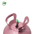 Bon prix hfc-R410A cylindre non rechargeable 500g avec 99,8% de vente en Indonésie
