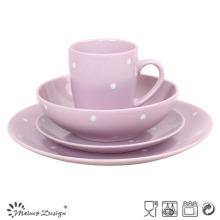 Vajilla de cerámica de gran calidad Juego de cena de alta calidad