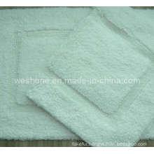 Luxury 100% Cotton Tufted Bath Rug Art No. Brug-10052