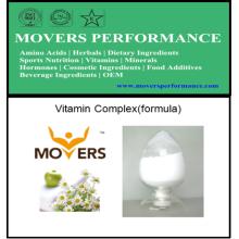 Complexe vitaminé OEM (formule)