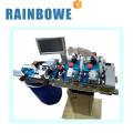 High speed elastic hosiery domestic sewing machine for socks toe linking