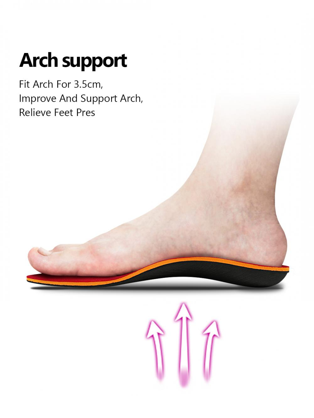 Arch Support Inserts For Plantar Fasciitis 3
