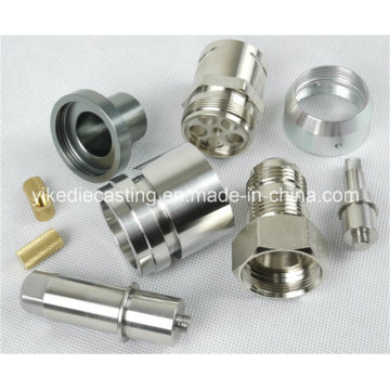 CNC Precision Machining for Automobile Foshan Factory