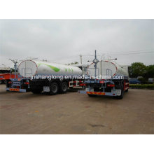 Water Tanker 4X2 6 Wheel Sinotruk 10 Cbm Water Tanker Truck Price