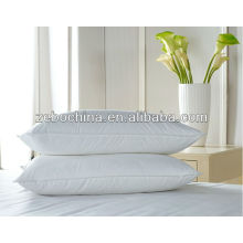 High quality wholesale soft luxury hotel sleeping pillow