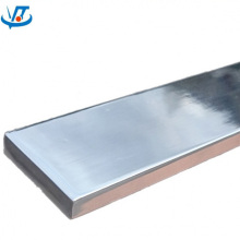 High quality 304 stainless steel flat bar