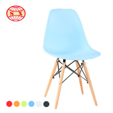 Atacado cadeira estofada antiga cadeiras de jantar cadeira de womb