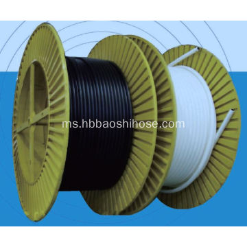 HDPE Steel Braided Hose Composite