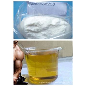 Músculo constructor peso pérdida Homebrew esteroides testosterona Sustanon