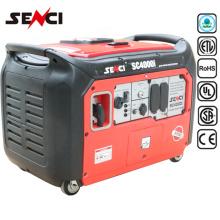 4.0KW tragbare stille Wechselrichter-Generatorteile