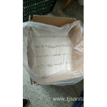 Lady sanitary towels 300mm