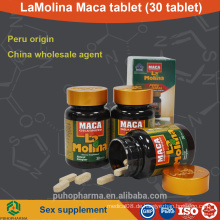 Großhandel Peru Maca Tablette (30 Tablette) Peruana