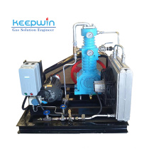 Online support two year warranty Medical Hospital Oxygen gas compressor China Manufacture