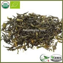 EU Organic Baozhong Taïwan High Mountain Dongding Oolong Tea
