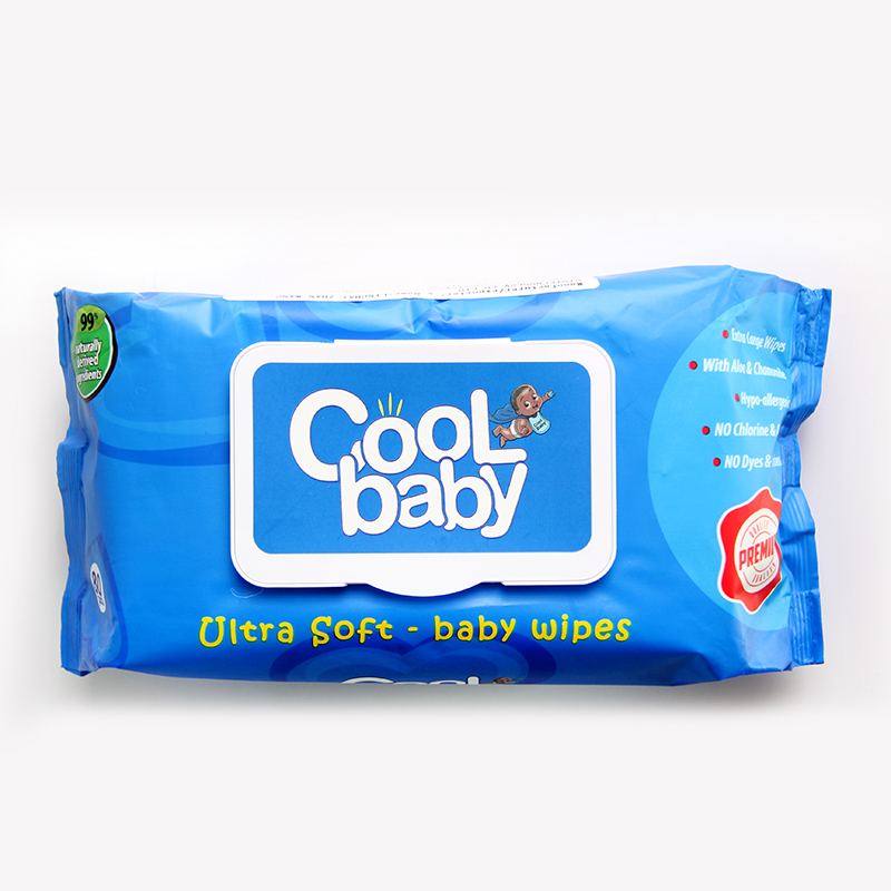 Oral Wipes For Babies