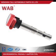 Para o carro de fábrica de peças de automóvel de Wenzhou Audi ignição bobina 06E 905 115E 06E905115E