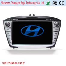 Hot 8inch 2 DIN Universal Car DVD GPS Lecteur multimédia de navigation pour IX35