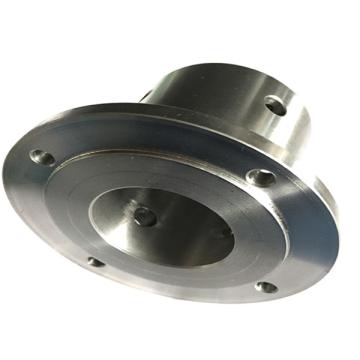 Protótipos rápidos de metal de aço inoxidável de peça de máquina CNC