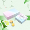 Luxury 3d eyelash extension box