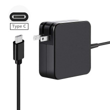 Chargeur PD 60W Type-C US Plug