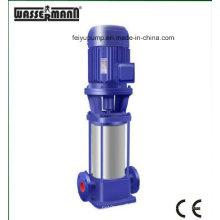 GDL vertikale mehrstufige Inline-Wasserpumpe