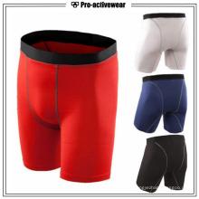Shorts de compression Shorts de yoga Shorts de gymnastique pour hommes