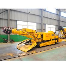 EBH75 Tunnel boring machine underground working coal mine roadheader