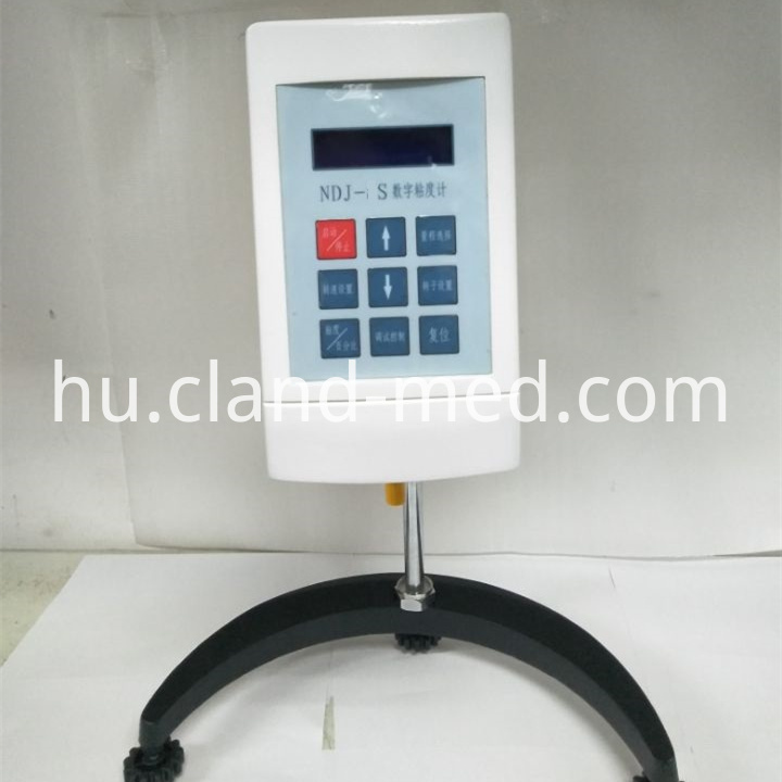 Ndj 5s Digital Rotational Viscometer 1