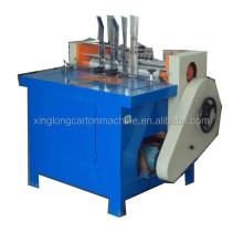 Partition slotter/corrugated cardboard box making machinery