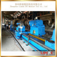 China Máquina de corte horizontal horizontal económica más popular C61160 del torno