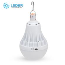 LEDER Emergency LED Light Bulbs